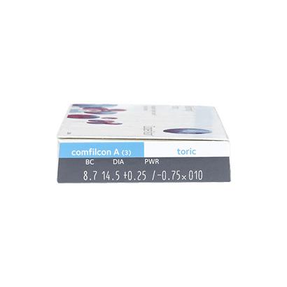 لنز آستيگمات بایوفینیتی -1