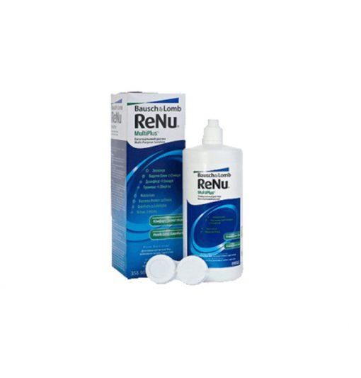 محلول لنز رنیو